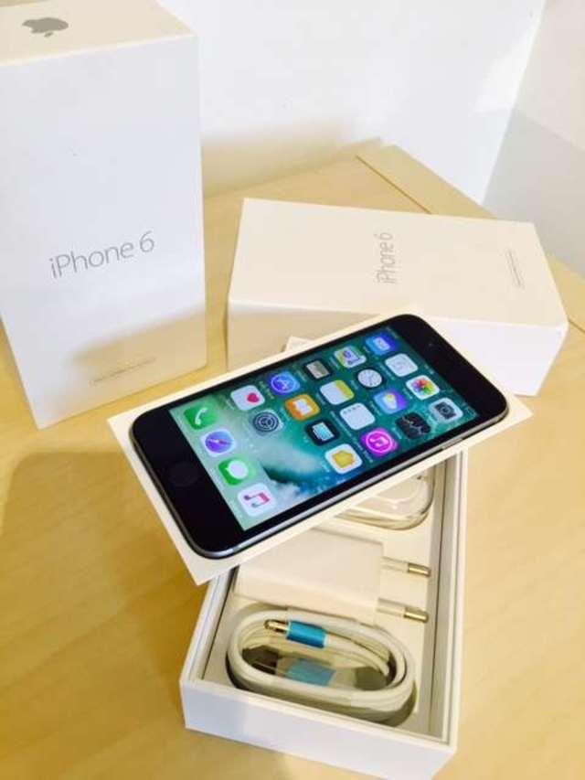 IPHONE 6 64GB SOMOS TIENDA
