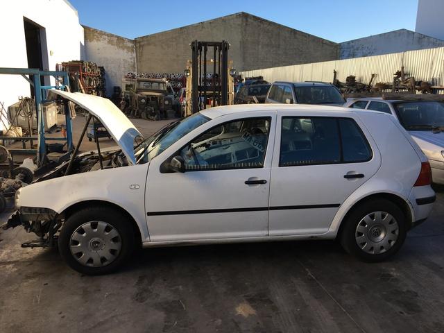 DESPIECE VW GOLF IV