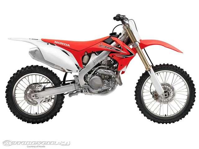 DESOPIECE HONDA CRF 450 R 2009, 2010, 2011