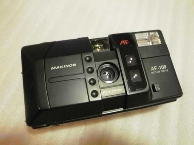 CAMARAS ANALOGICAS 35MM FLASH Y  MOTOR - foto 3