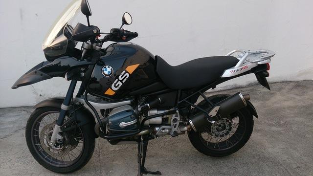 BMW - R 1150 GS ADVENTUR