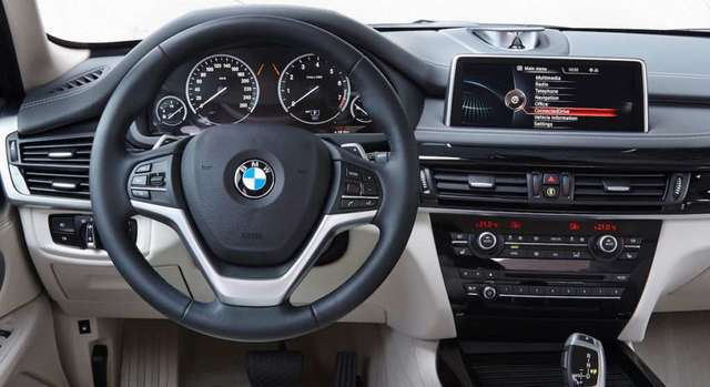 MAPAS BMW NBT SYSTEM NEXT 2017. 1