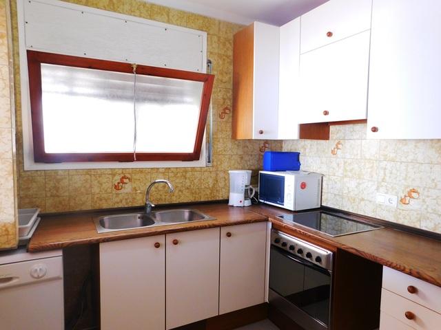 A102 PISO DE VACACIONES,  PISCINA,  ROSES - foto 5