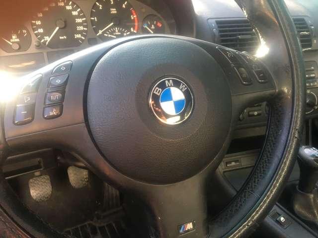 KIT AIRBAG BMW E46 COMPACT