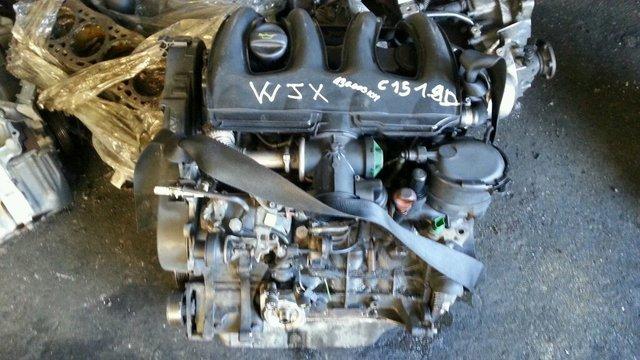 MOTOR C15 1. 8D WJX