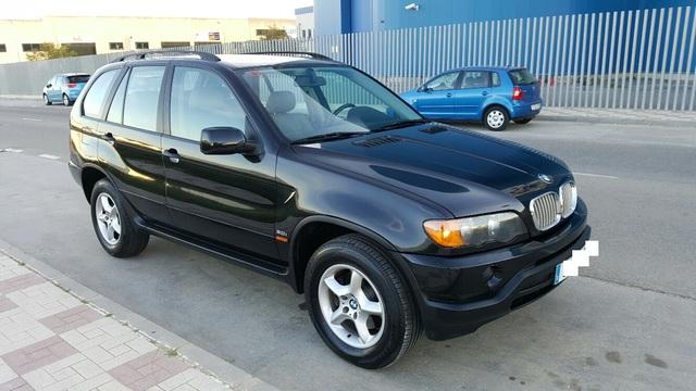 BMW - X5 3. 0 V6 231 CV GASOLINA 4X4