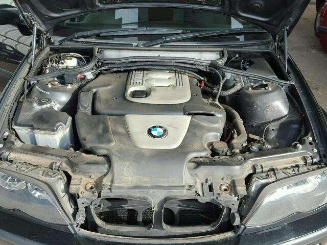DESPIECE BMW 320D 150CV E46 TOURING