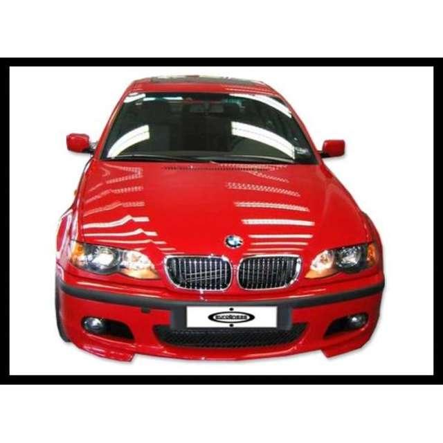 PARAGOLPES DELANTERO BMW E46 4 PUERTAS T
