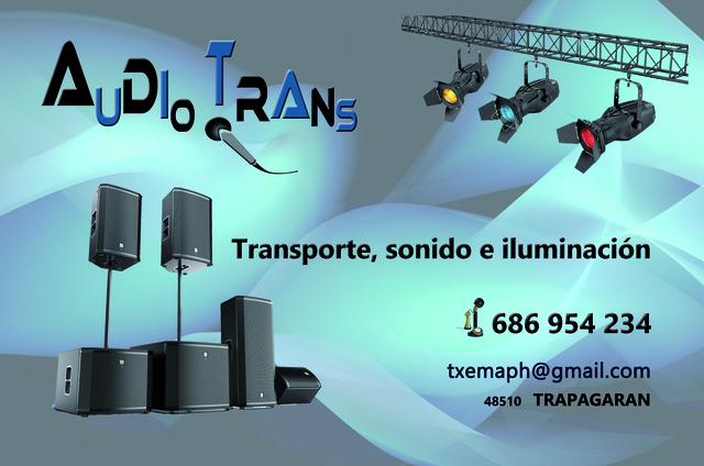 EQUIPO DE SONIDO - foto 1