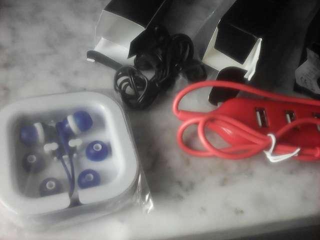 USB - foto 1