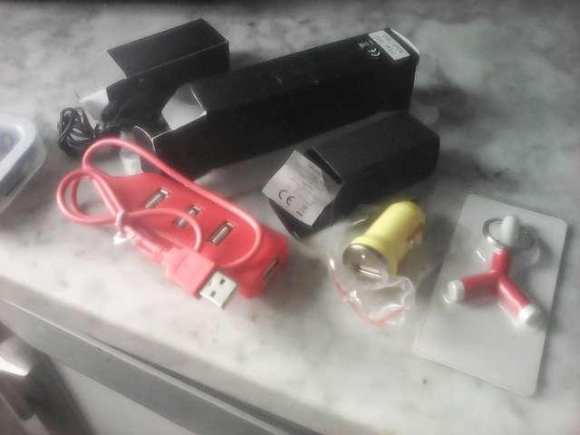 USB - foto 4