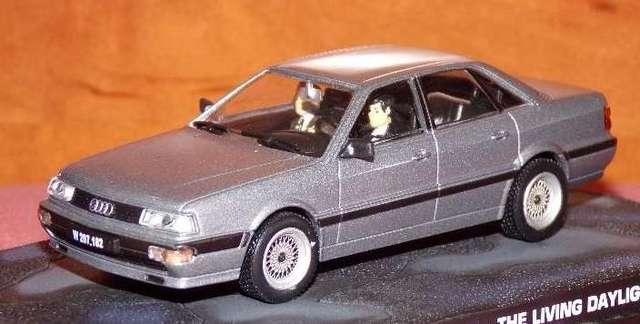Audi 200 Quattro Escala 1:43 En Su Caja