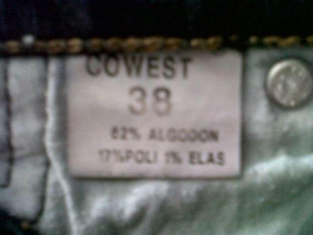 Mil Anuncios Com Pantalones Jeans Cowest