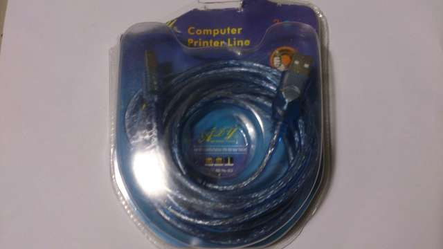 CABLE DATOS USB 2. 0