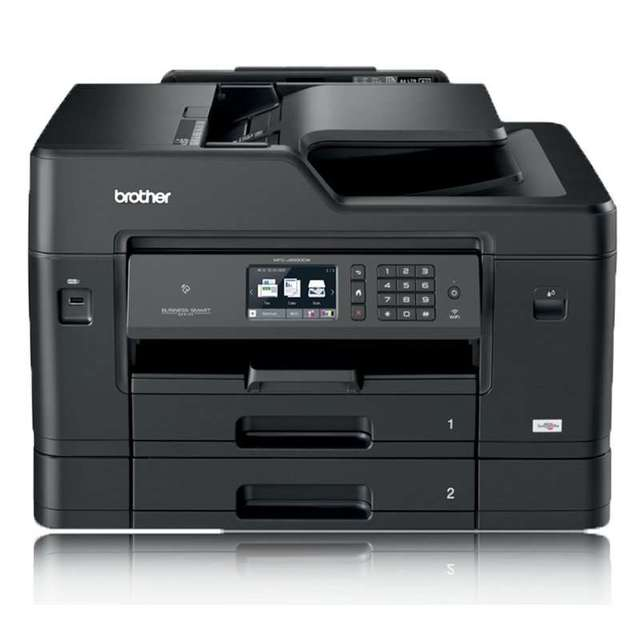 BROTHER MFC-J6930DW 22PPM - IMPRESORAS