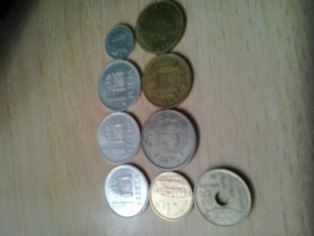 Venta De Monedas
