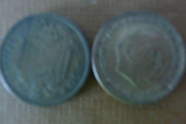 Moneda De 2,5 Pesetas