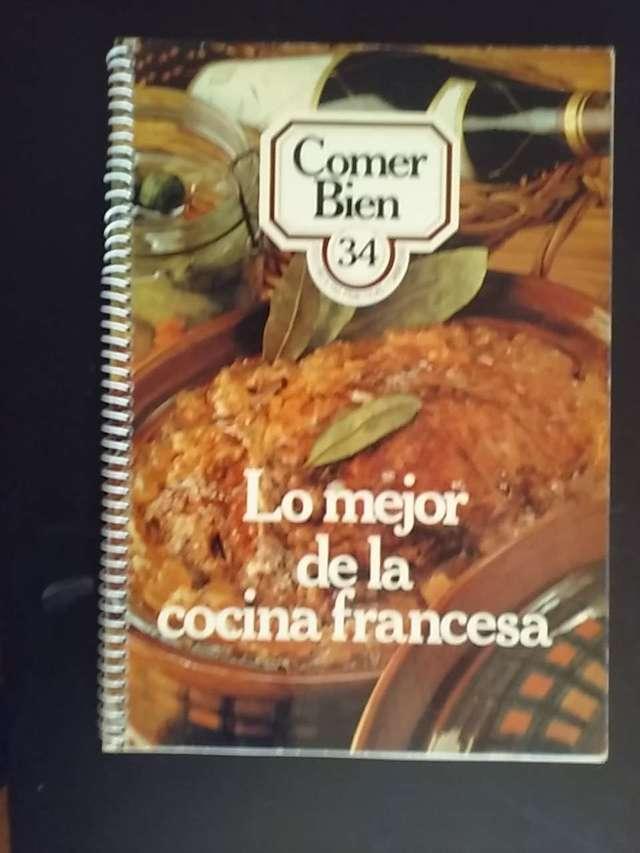 Mil Anuncios Com Lo Mejor De La Cocina Francesa