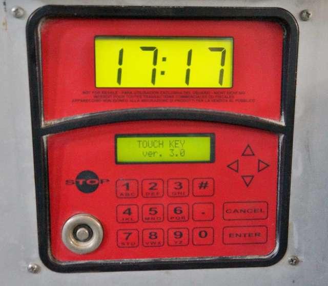 DEPÓSITO DE GASOIL - foto 5