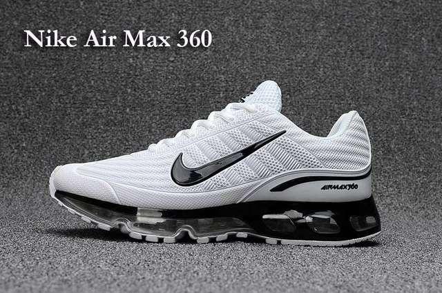 new styles 52f9b d9087 ZAPATILLAS NIKE AIR MAX 360 NUEVAS - foto 1