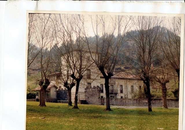 GRAN PALACIO Y FINCA - foto 2