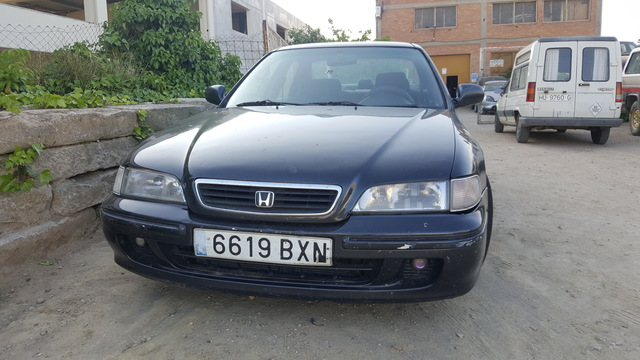 HONDA - ACCORD 2. 0I LS