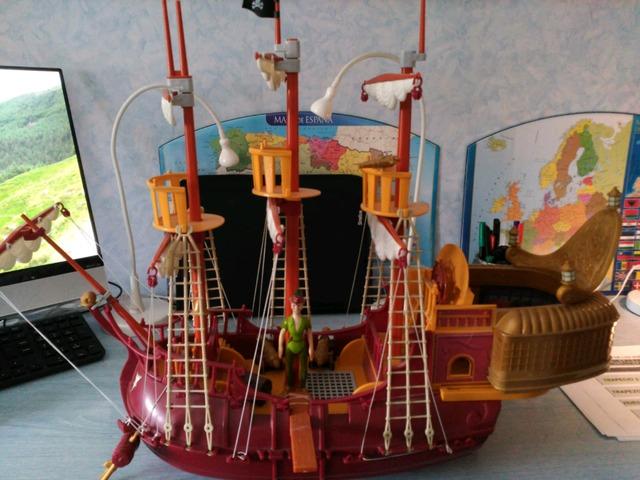 Mil Barco Y Mano Segunda Peter Anuncios com Anuncios Pan Pirata gIfvb6y7Y