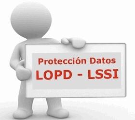 LEY DE PROTECCIÓN DE DATOS - foto 4