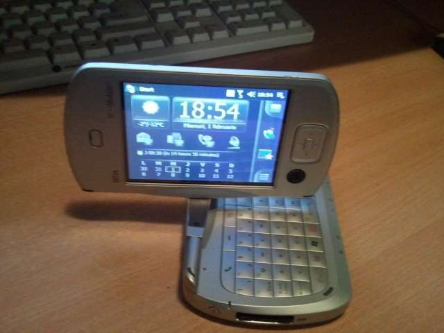 SMARTPHONE,  POCKET PC,  TABLET IMPECABLE - foto 1