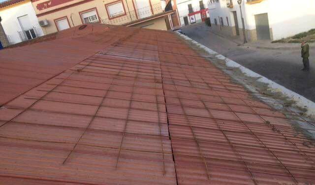 CUBIERTAS Y TEJAS - foto 5