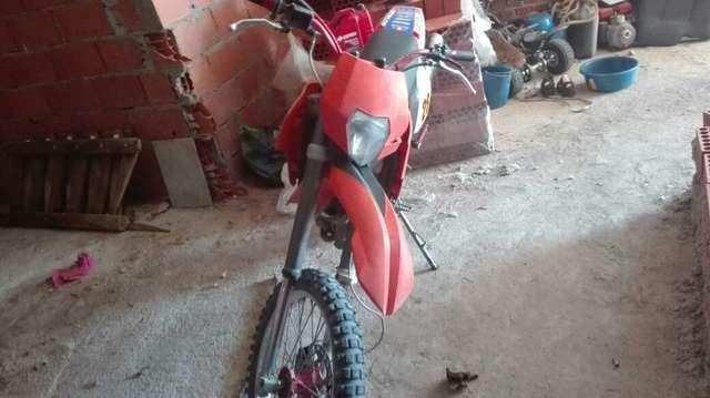 DESPIECE KTM EXC 625 1994