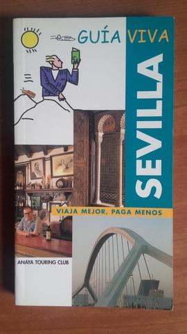GUÍA DE SEVILLA - foto 1