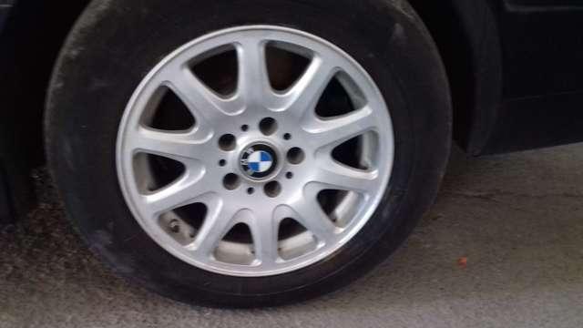 BMW E38 740, 750, 735 LLANTAS 16