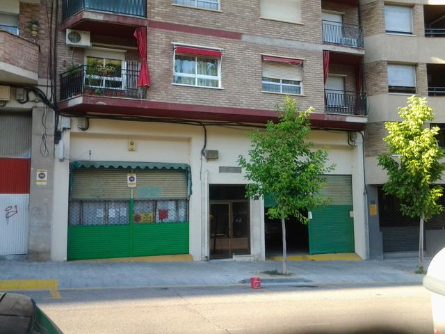 LADO PASEO RONDA.  CARDENAL CISNEROS 4 - foto 3