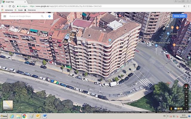 LADO PASEO RONDA.  CARDENAL CISNEROS 4 - foto 6