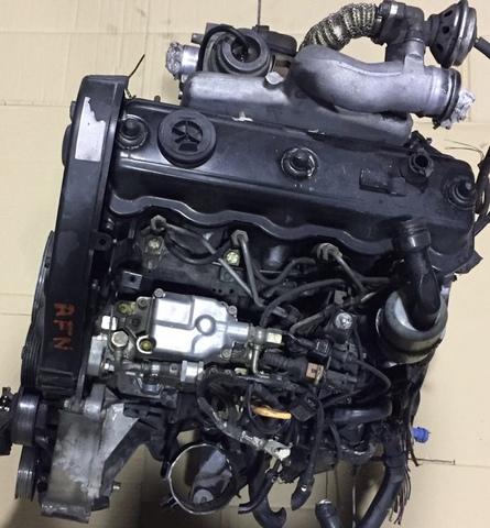 MOTOR COMPLETO 1. 9TDI 110CV PASSAT A4