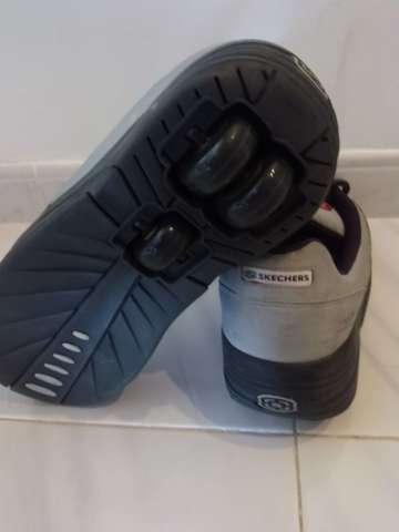 skechers con ruedas