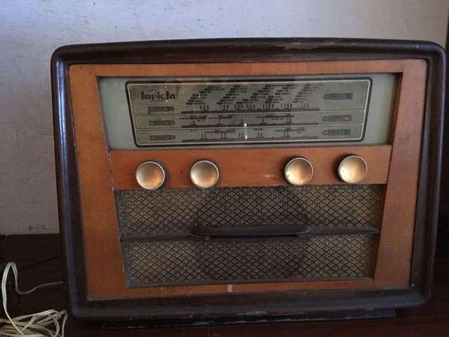 Radio Antigua Invicta 5308