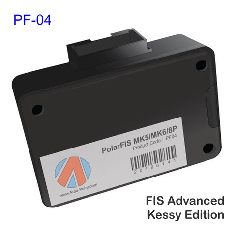 POLARFIS ADVANCED KESSY 54002003701 PF03