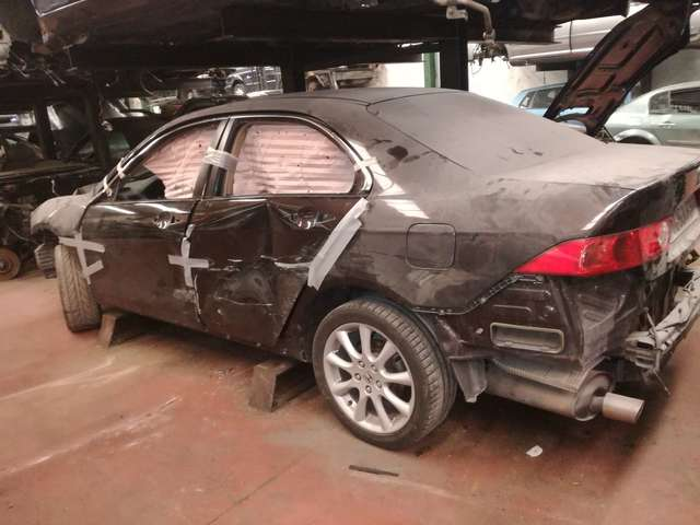 DESPIECE HONDA ACCORD