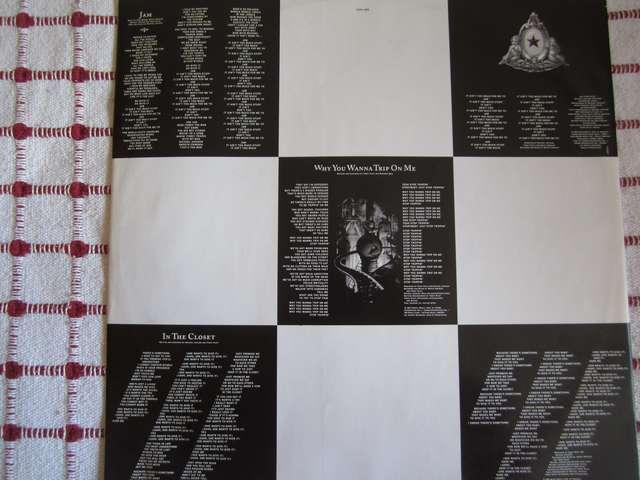 DOBLE ALBUM DANGEROUS.  - foto 4