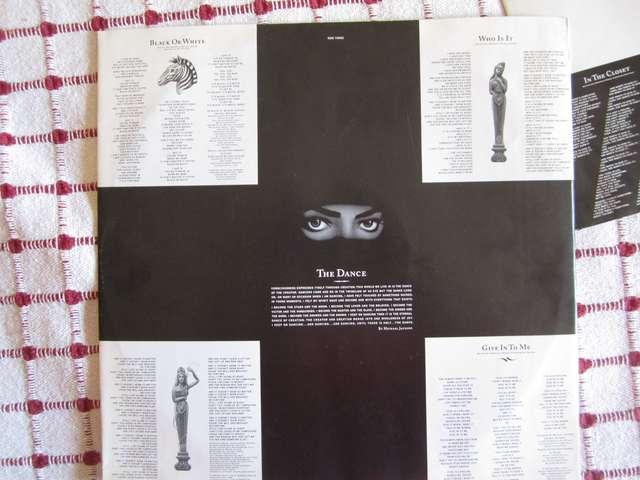 DOBLE ALBUM DANGEROUS.  - foto 5