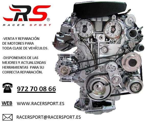 MOTOR RECONSTRUIDO MAXUS 2. 5