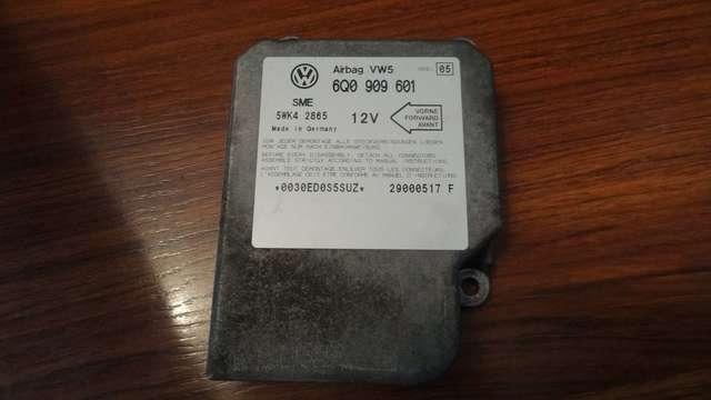 VW 6Q0909601 INDEX 05 SIEMENS 5WK42865
