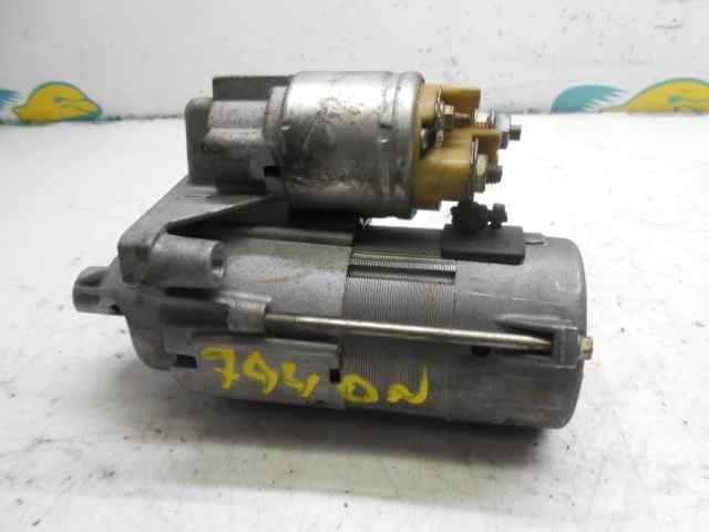 MOTOR ARRANQUE 3073471 D7G3 CITROEN C4