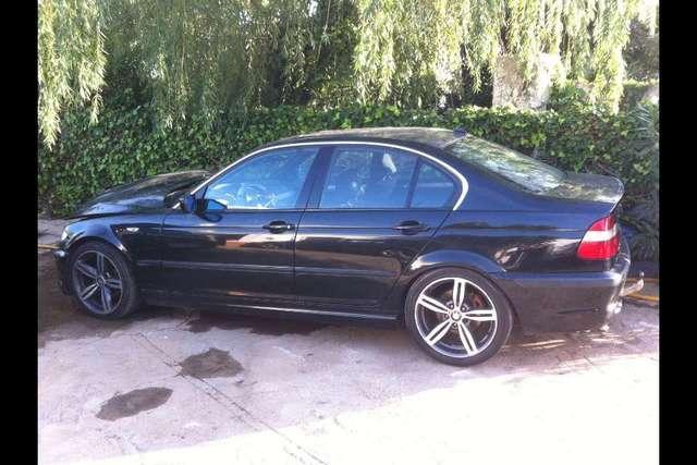 DESPIECE BMW 320D 150CV PACK M 6 VELOCID