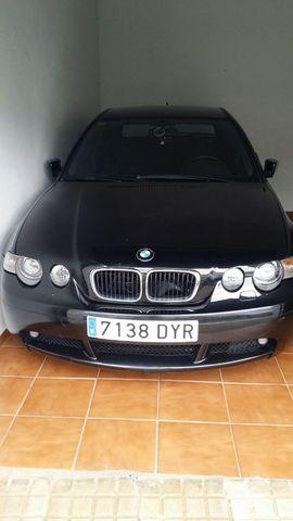 BMW - 320 COMPACT