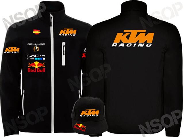 KTM SUDADERAS