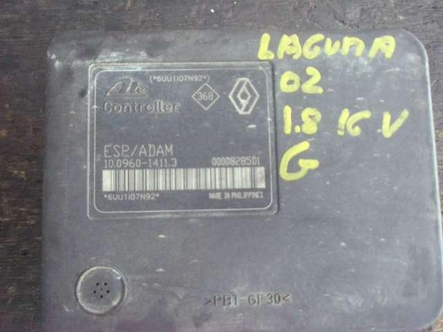 RECAMBIO ABS RENAULT LAGUNA 1. 8 G AÑO 02