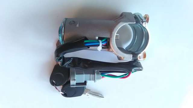 IVECO 1999 - 2006 BOMBIN ARRANQUE